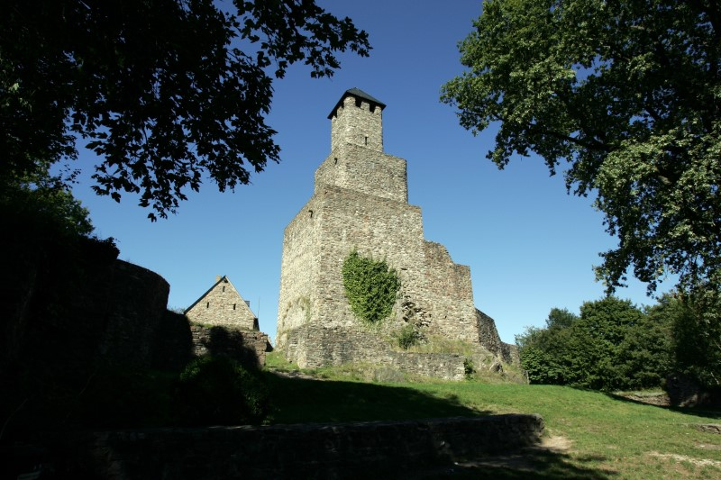 Die Grimburg