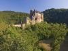 Die Burg Eltz bei Münstermaifeld