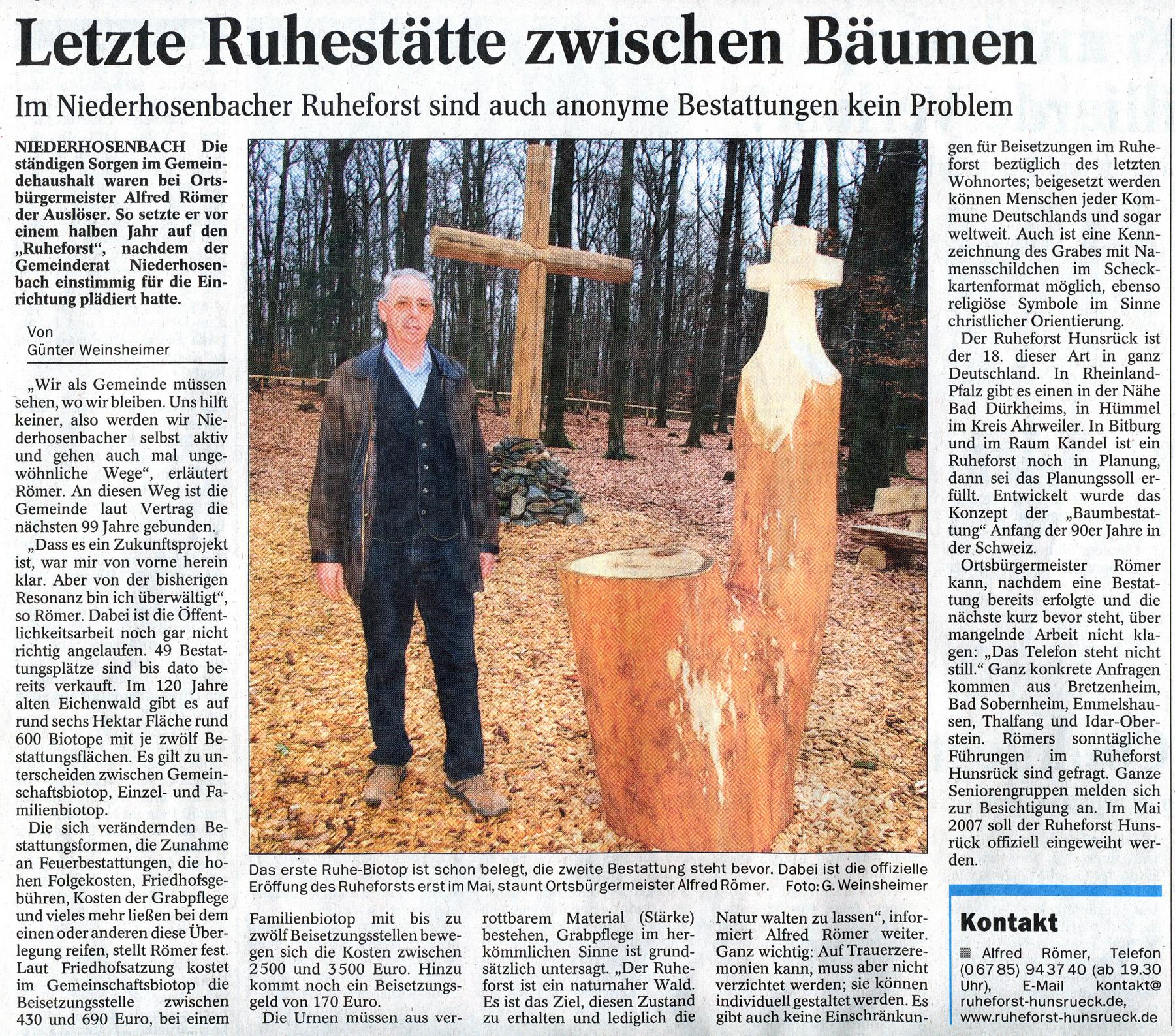 2007.02.02. Allgemeine Zeitung - Kopie