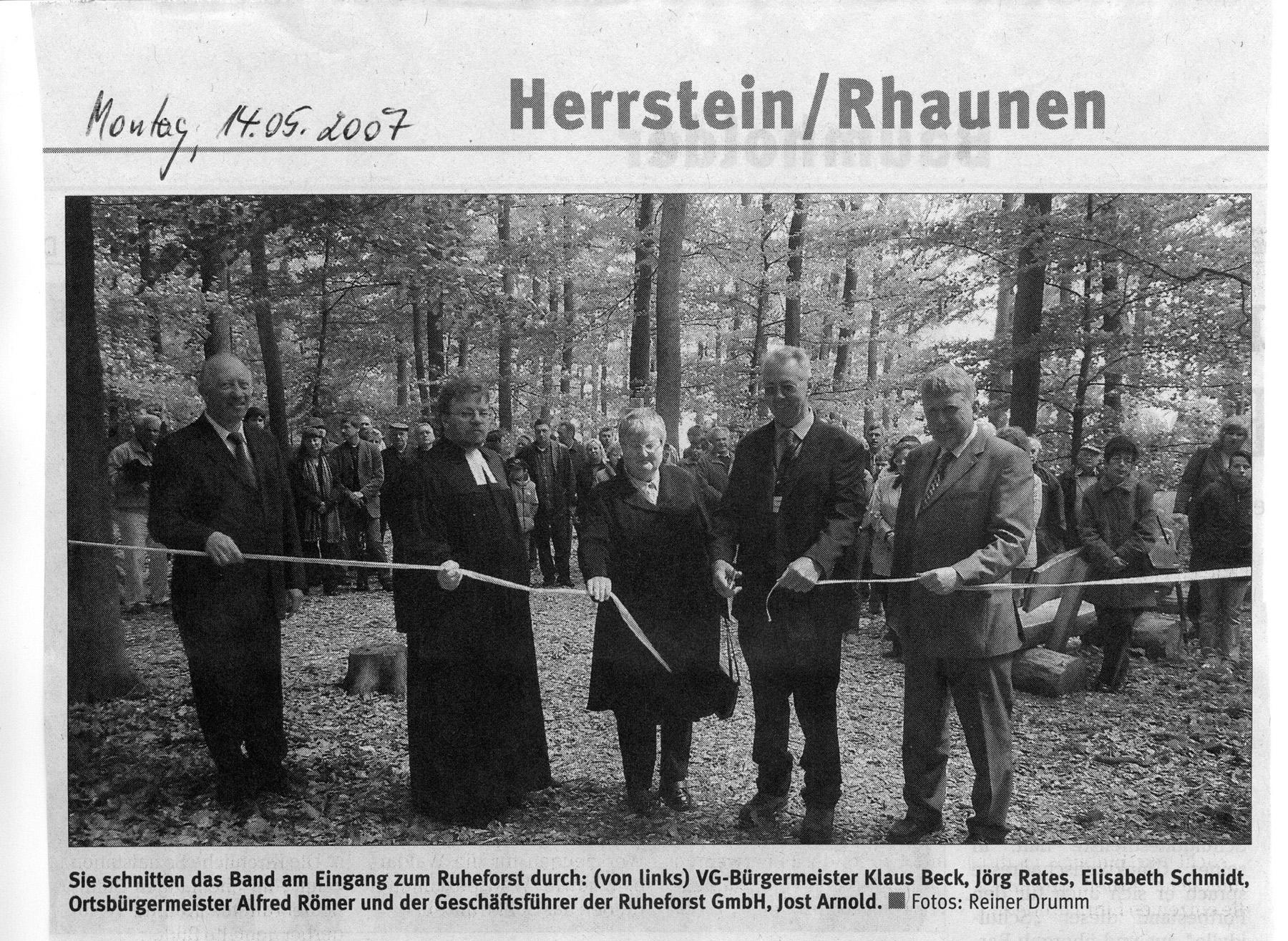 2007.05.14. Nahe-Zeitung (1)