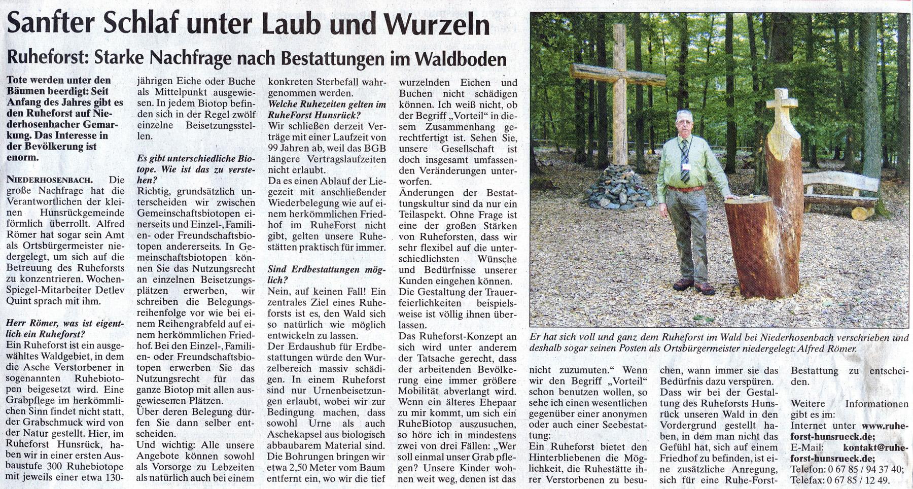 2007.09.26. Wochenspiegel - Kopie