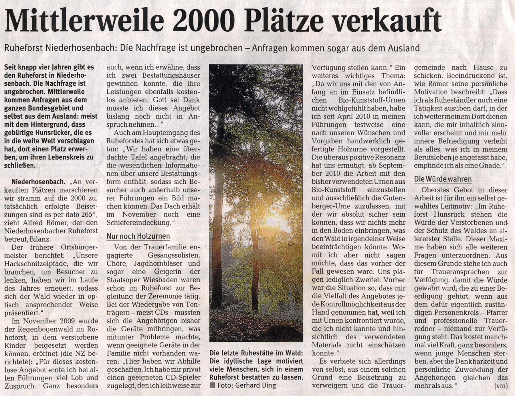 2010.10.16. Nahe-Zeitung - Kopie