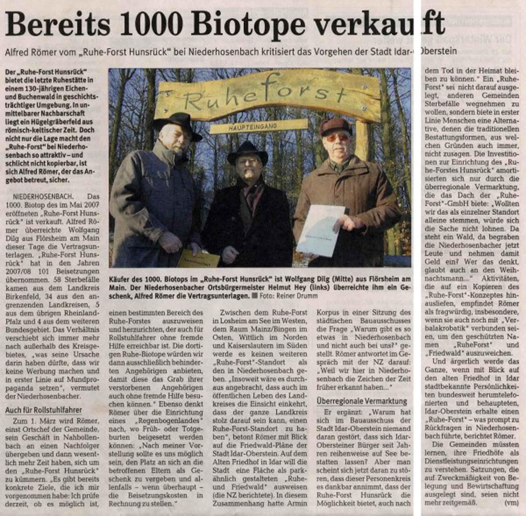 2009.01.29. Nahe-Zeitung 3 - Kopie